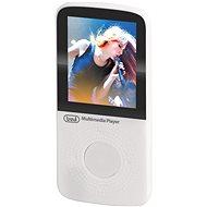 Trevi MPV 1745 white - MP4 Player