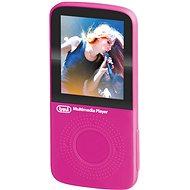 Trevi MPV 1745 pink - MP4 Player