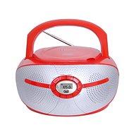 Trevi 552 BT RD - CD Player
