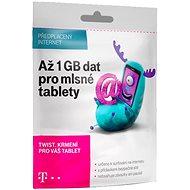 T-Mobile SIM Twist Online 1GB Alza - SIM karta