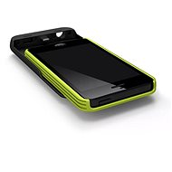Tylt Energi Slide Power Case iPhone 5 / 5S 2500mAh Green
