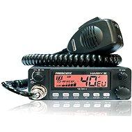 President HARRY II vozidlová radiostanice CB - radiostanice