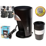 ALLRIDE Kávovar na jeden šálek malý - Autokuchyně TRUCK