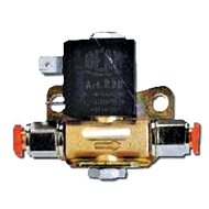 R20 elektromagnetický ventil BEAM 24V - Fanfáry