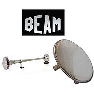 R23/P krytka nerez BEAM - Fanfáry