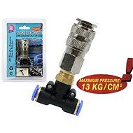 Vzduch T- kus 6mm 13KG/CM2 - Vzduchové příslušenství