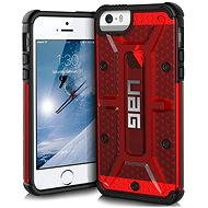 UAG Composite Case Magma iPhone 5/5S
