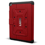 UAG Rogue Folio Red iPad Air 2