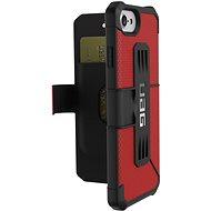 UAG Metropolis Magma Red iPhone 7/6s