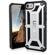 UAG Monarch Premium-Platin für iPhone 7 Plus / Plus-6s - Schutzhülle