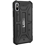 UAG Pathfinder Case Black iPhone X