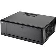SilverStone GRANDIA GD10 USB 3.0 - PC Case