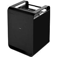 SilverStone SFF CS01B černá - Počítačová skříň