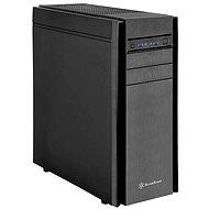 SilverStone KL05B-Q Kublai - Počítačová skříň