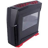 SilverStone RVX01 Raven - Počítačová skříň
