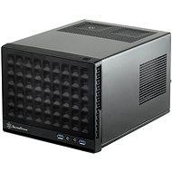 SilverStone SG13B Sugo - PC Case