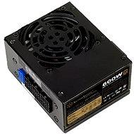 SilverStone SX600-G 600W SFX Series - Počítačový zdroj