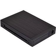 """SilverStone SST-MS08B pro 2x 2.5"""" - Rámeček pro HDD"""