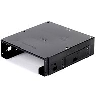 "SilverStone SDP10B for 1x 3.5 "", 2x 2.5"" HDD - Frame"