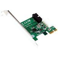 SilverStone EC01-P USB 3.0 - Bővítőkártya