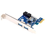 SilverStone EC04-P USB 3.0 - Expansion Card