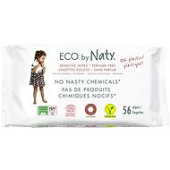 NATY Nature Babycare Sensitive (56 ks)