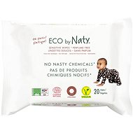 Naty Nature Babycare Sensitive (20 ks)