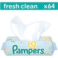Pampers Fresh Clean (64 ks)