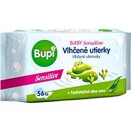 BUPI Baby Sensitive 72 ks