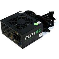 Eurocase ECO + 85 SFX-250W - PC-Netzteil