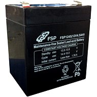 Fortron 12V/4.5Ah batteries for UPS Fortron/FSP - Battery