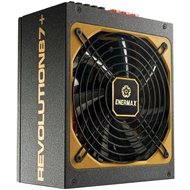 Revolution87 + Enermax 850W Gold