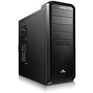 Enermax ECA3250-B Ostrog černá - Počítačová skříň