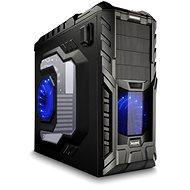 Enermax ECA5030A-B (U3) Schwarzer Riese Thormax - PC-Gehäuse