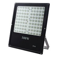 Solight outdoor floodlight 100W Black