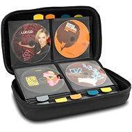UDG Creator CD Behälter schwarz 80