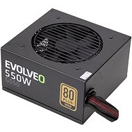 EVOLVEO G550 fekete - PC tápegység