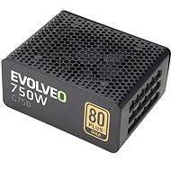 EVOLVEO G750 čierny