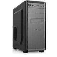 EVOLVEO R05 černá 500W - Počítačová skříň