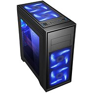 EVOLVEO T4 black - PC Tower