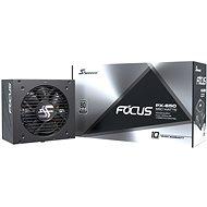 Seasonic Focus Plus 650 Platinum - Počítačový zdroj