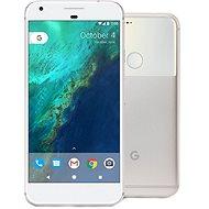 Google Pixel Very Silver 32GB - Mobilní telefon