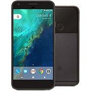 Google Pixel XL Quite Black 32GB - Mobilní telefon
