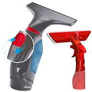 VILEDA Windomatic Komplett-Set (Fenstersauger mit Spray Einwascher) - Set