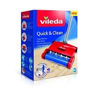 VILEDA Quick & Clean smeták (Esweeper III) - Smeták