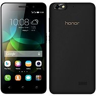 Honor 4C Black Dual SIM