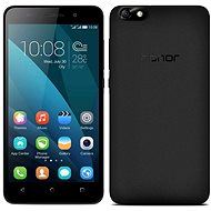 Honor 4X Black Dual SIM