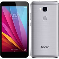 Honor 5X Grey Dual SIM