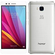 Honor 5X Silber Dual-SIM