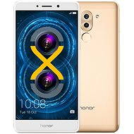 Honor 6X Gold - Mobiltelefon